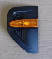 Ford Ranger 2.5TD Pick Up ER61 (16Valve) ET/ES (2009-2011) - Front Wing Reapeter Lamp With Cover L/H (O.E.M)
